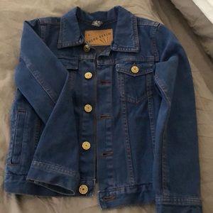 Zara kids Denim jacket